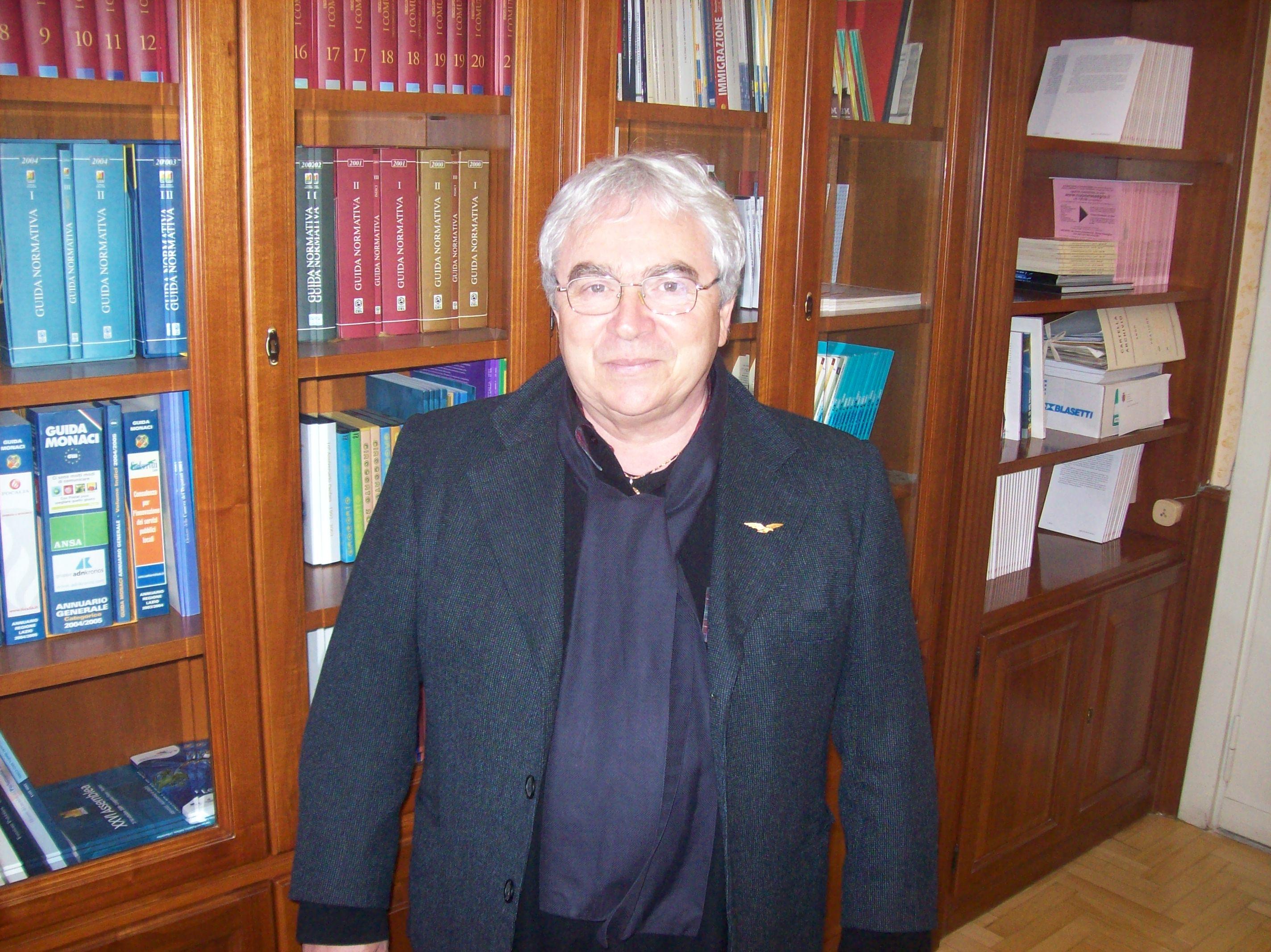 Guidonia, l'assessore Mazza si è dimesso Rottura con Di Palma e elezioni più vicine