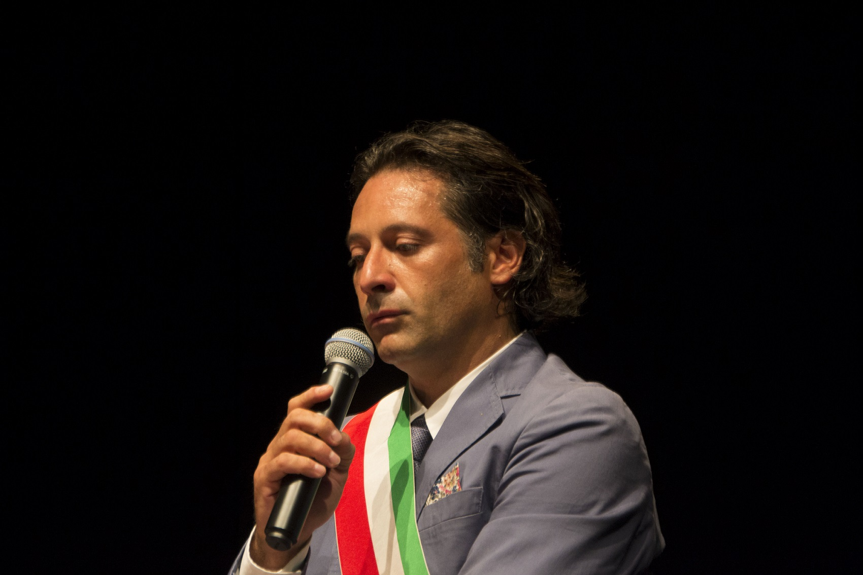 """Cannella è ancora sindaco: """"Andiamo avanti con serenità"""". Ma Del Baglivo tuona: """"Crisi superata con le spartizioni"""""""
