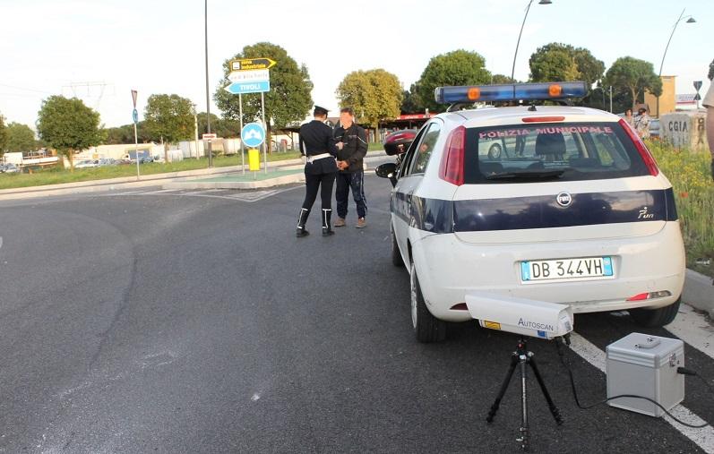 Multe ignorate, Comune di Guidonia batte cassa: scatta la riscossione forzosa per più di 2mila automobilisti e per mille e 57 che non hanno rispettato i regolamenti