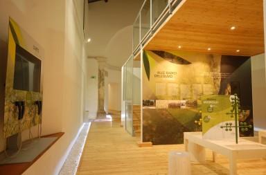 Dentro Magazine - Museo di Moricone