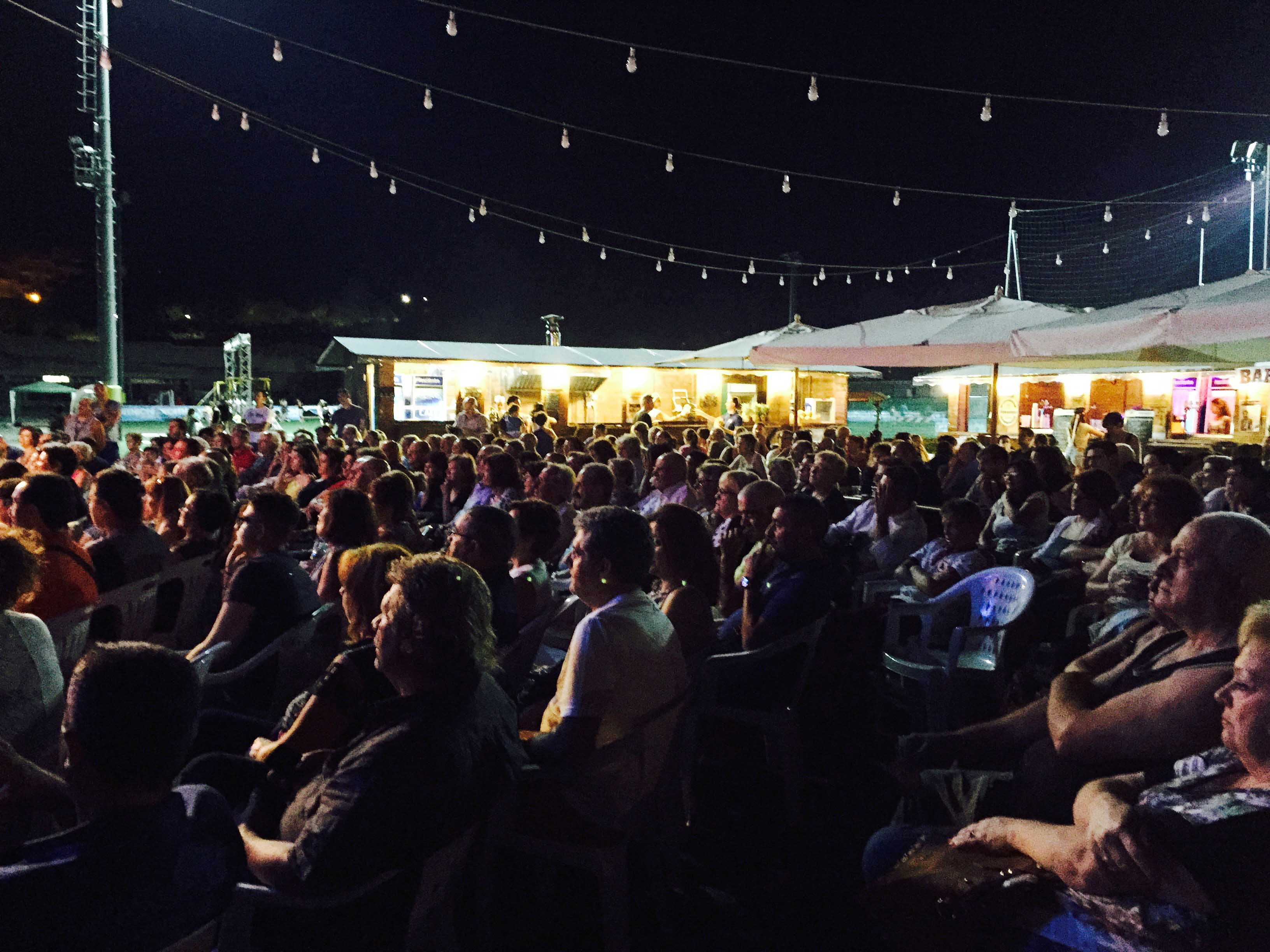 Dal 4 giugno apre il Guidonia Sport Village: due mesi di eventi. E l'estate prende il via