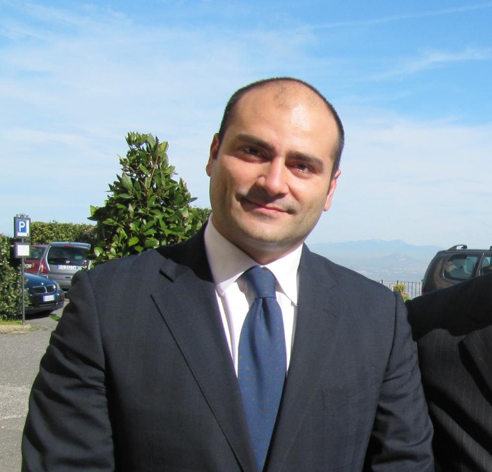"""Sindaci per Zingaretti, è baraonda. Palozzi: """"Forza Italia toglierà il sostegno ai governi di Ariccia, Grottaferrata e Gerano"""""""