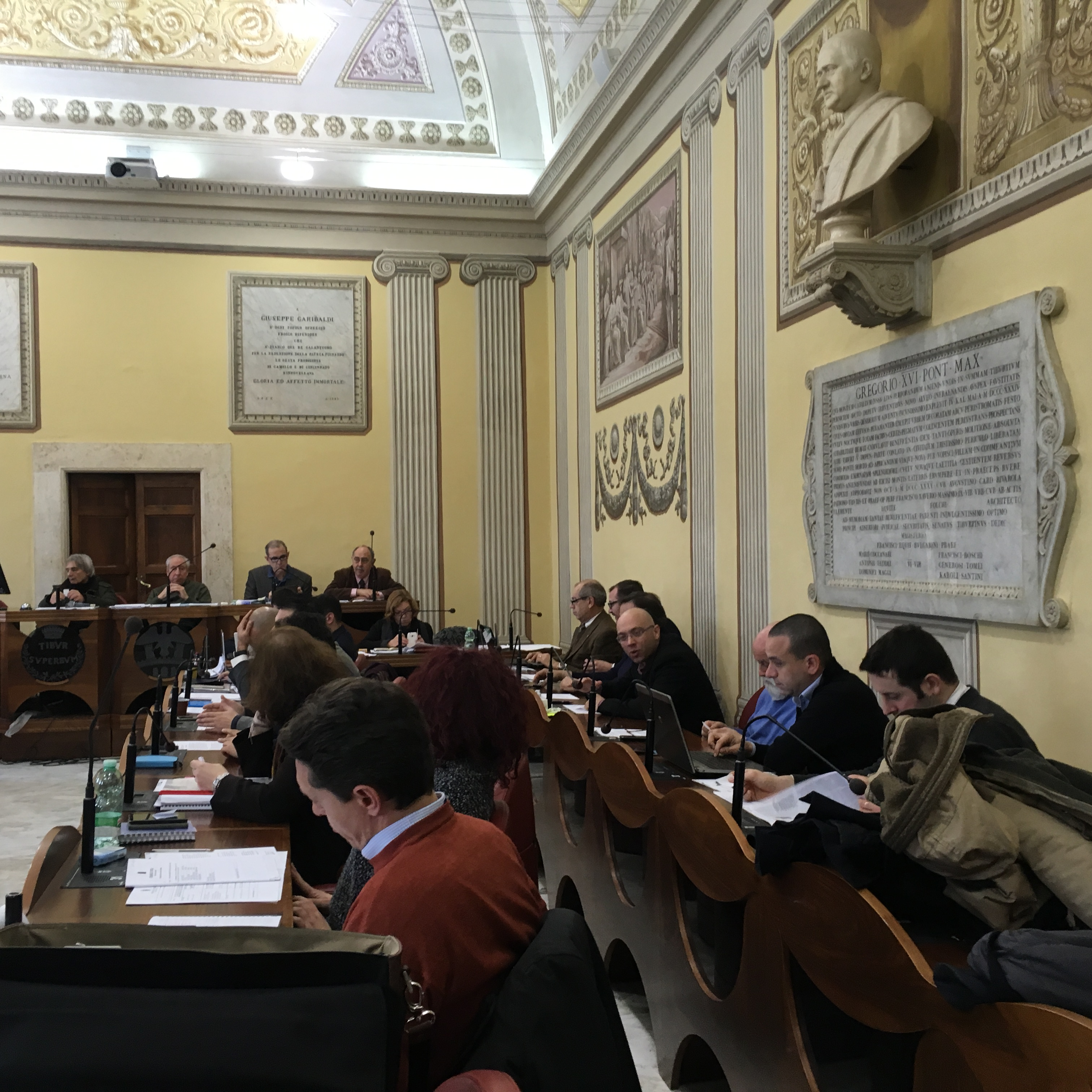 Tivoli: alluvionati, i contributi per i danni finiscono in consiglio comunale