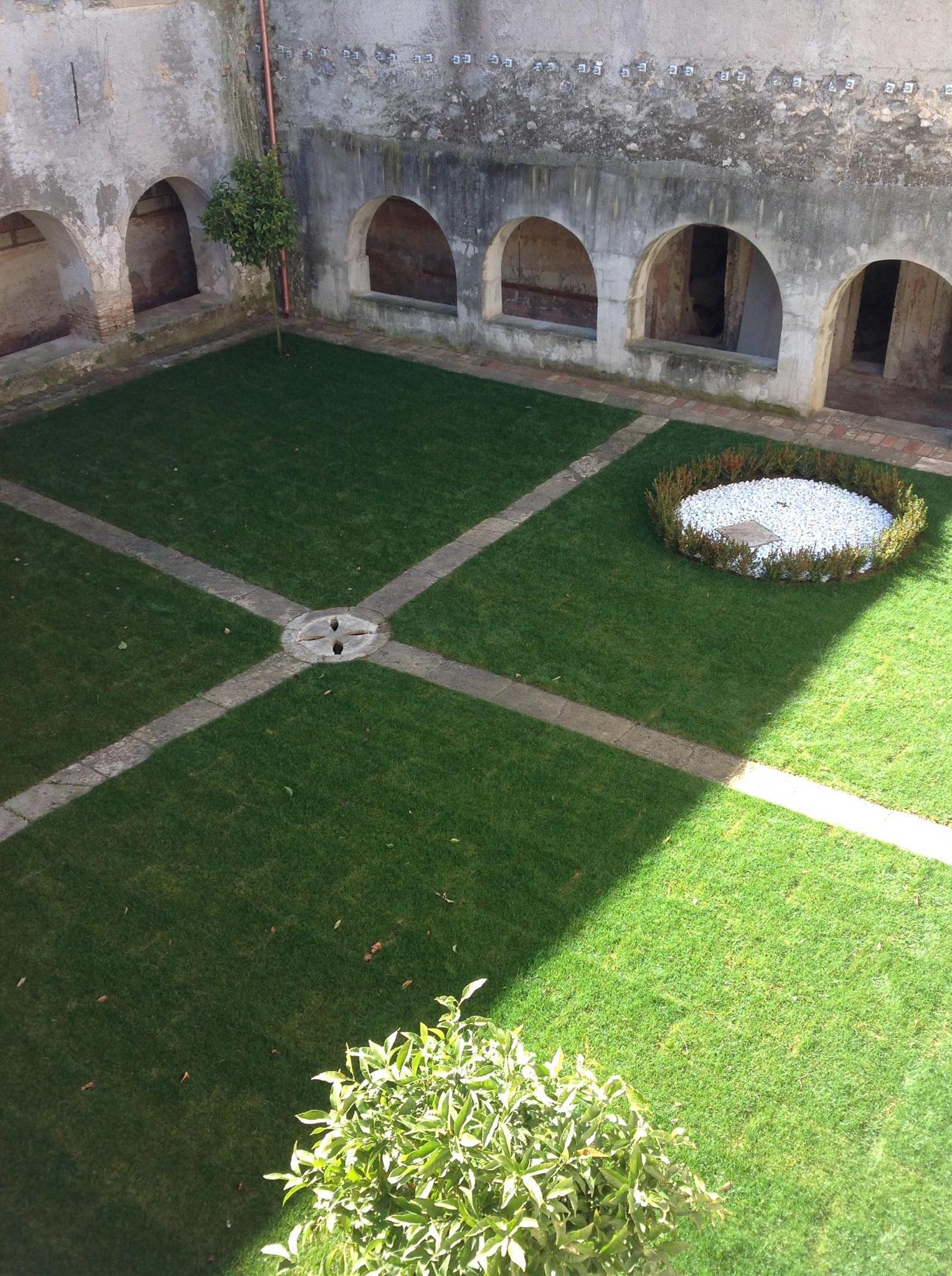 Sabato 14 riapre il Convento San Francesco a Palombara