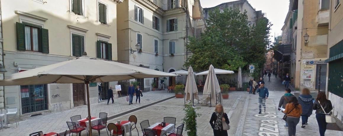 Crollo' nel 1983, ora c'è il via libera alla ricostruzione del palazzo di piazza Santa Croce a Tivoli
