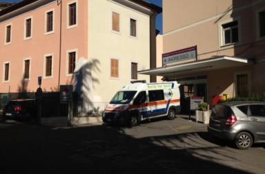 pronto soccorso ospedale tivoli