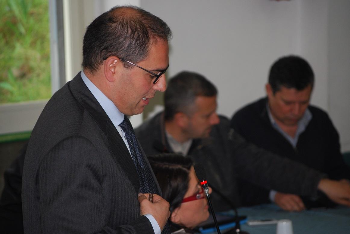 """Guidonia, Venturiello: """"Ripartiamo da un nuovo centrodestra. Gli scandali? Un tradimento politico"""""""