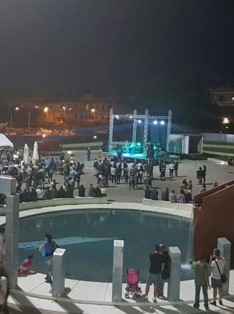 Concerto Parco Sogno di Malala 2