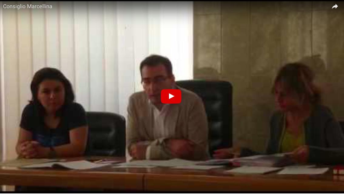 """Marcellina, Lundini: """"Ogni sei mesi verifica sul lavoro degli assessori"""". E legge i nomi di tutti i delegati"""