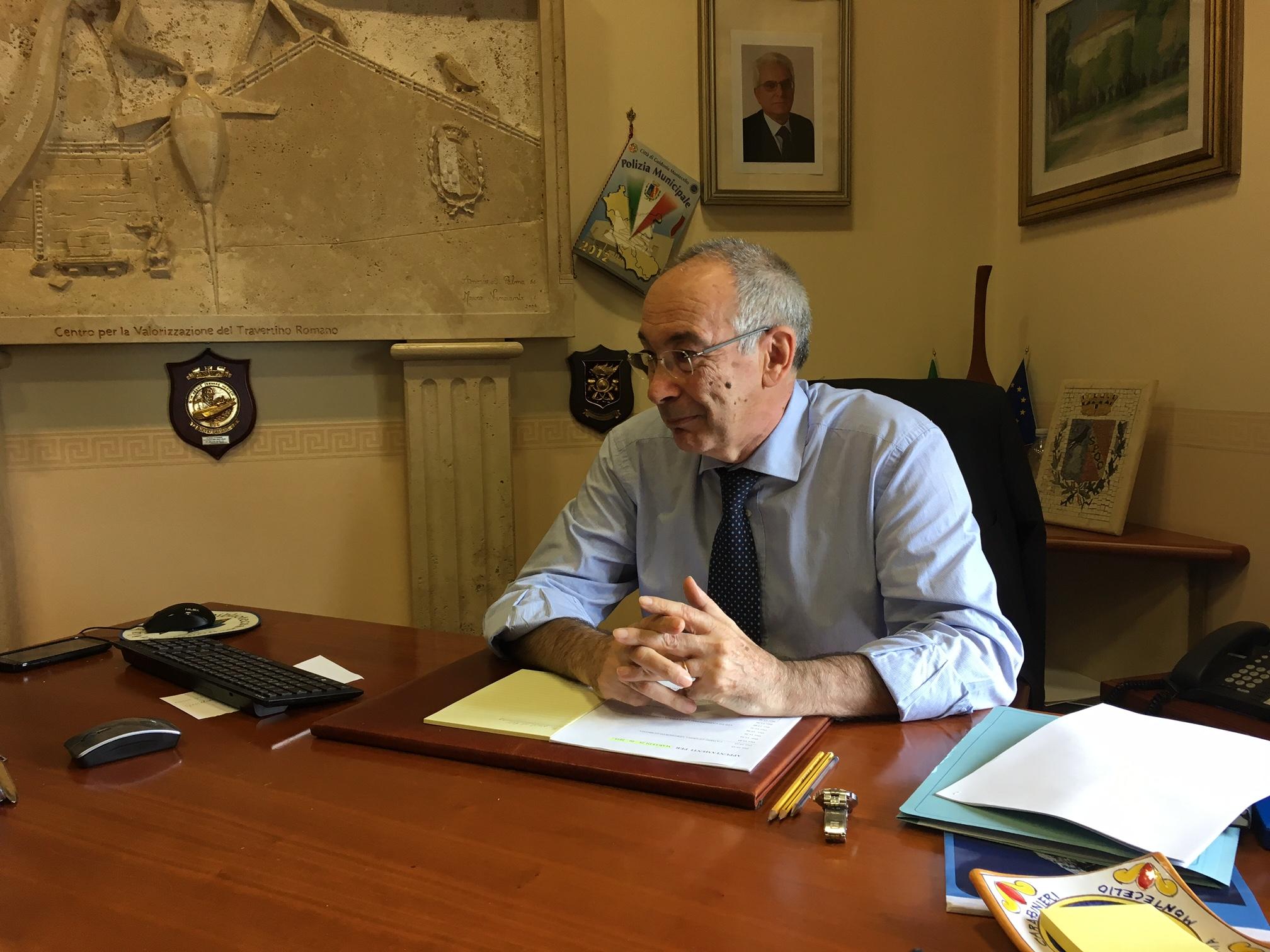 """Asilo comunale e differenziata, il commissario: """"Impegno massimo sui servizi"""". Il Bilancio entro 15 giorni"""