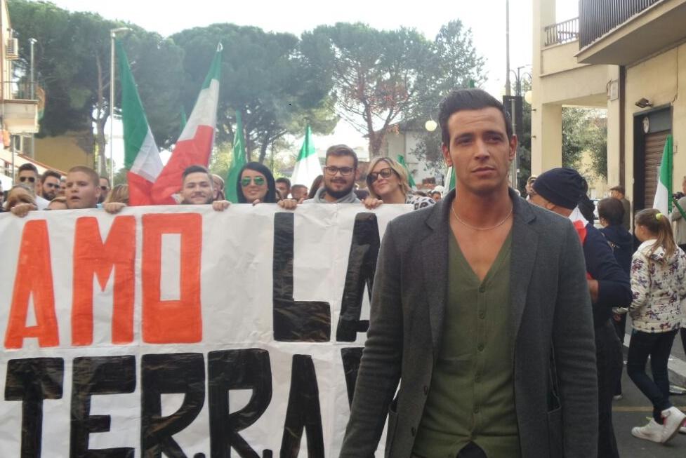 Guidonia, Messa lancia un nuovo polo: Fratelli d'Italia protagonista con il candidato sindaco