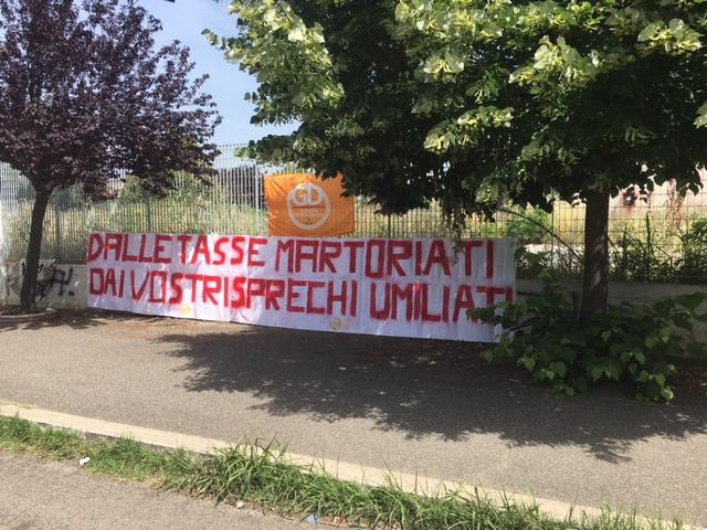 """Guidonia, il Pd: """"Dimissioni Di Palma ultima trovata grottesca, lunedì in Consiglio va bocciato il Bilancio"""""""