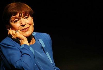 Buon compleanno Franca Valeri, l'attrice spegne le candeline domenica a Tivoli