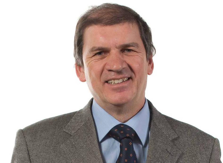 Marco Vincenzi è il nuovo Presidente del consiglio regionale del Lazio