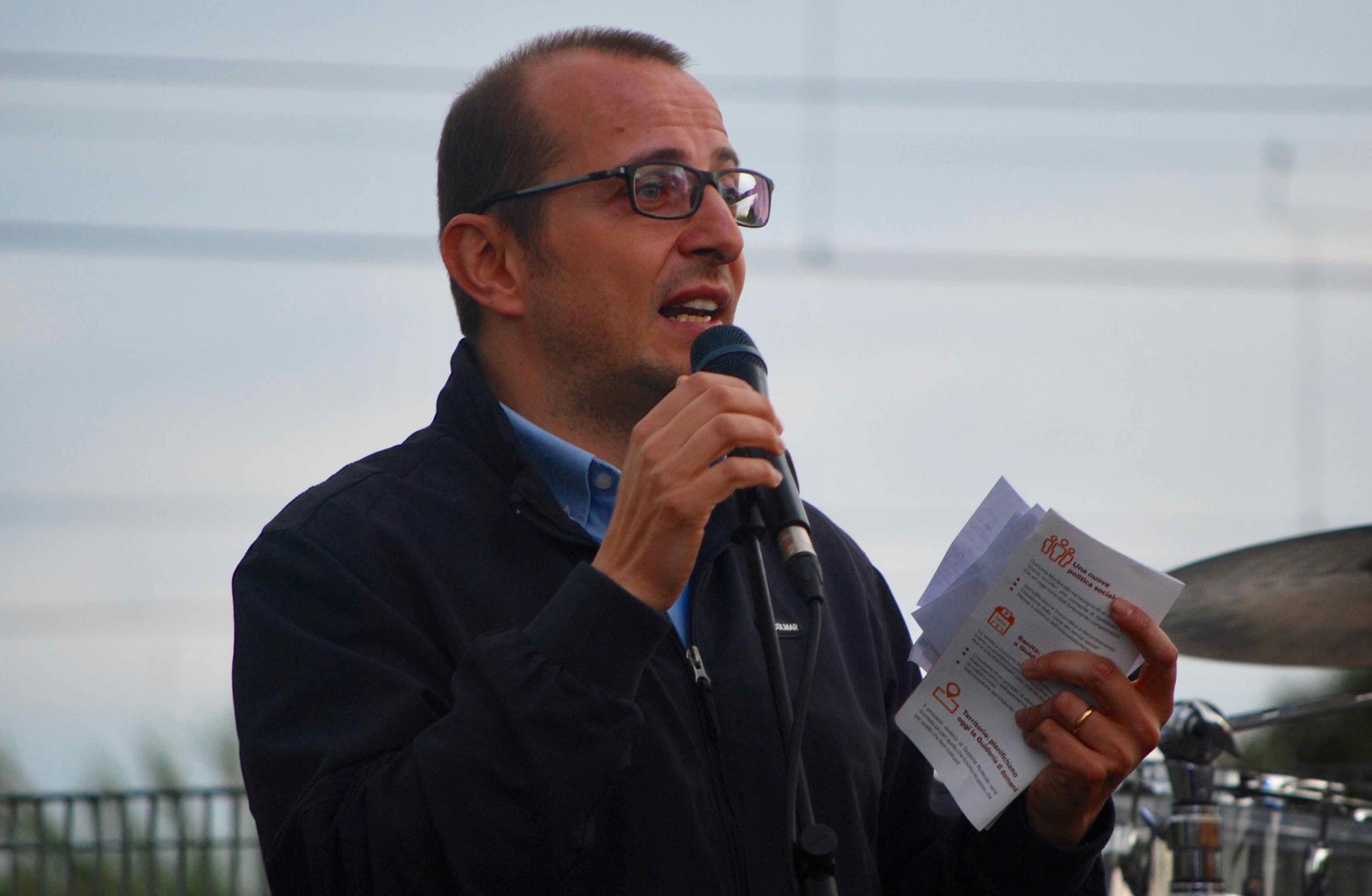 Elezioni, colpo di scena Guidonia: Cerroni alla Camera con il Pd, candidatura sempre più vicina