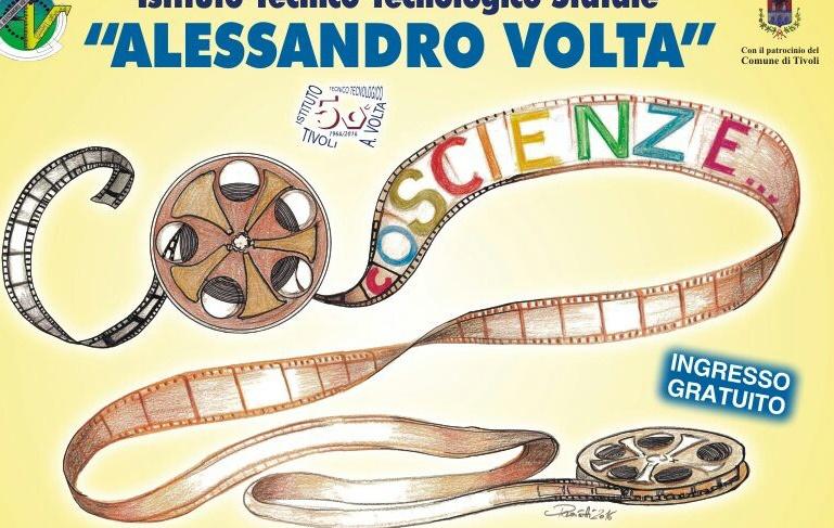 """""""Coscienze"""", a Tivoli e Guidonia il cineforum dell'istituto Volta. Per gli studenti e le città"""
