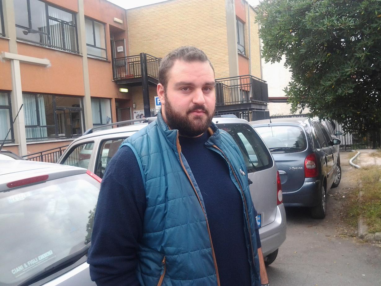Fonte Nuova, Vallati è il nuovo presidente della Pro Loco. L'ex consigliere impegnato nel sociale