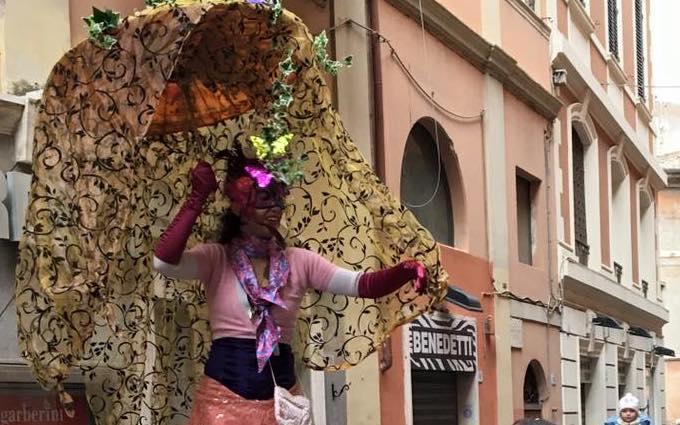 Tivoli, 20mila euro per l'edizione 2017 del Carnevale
