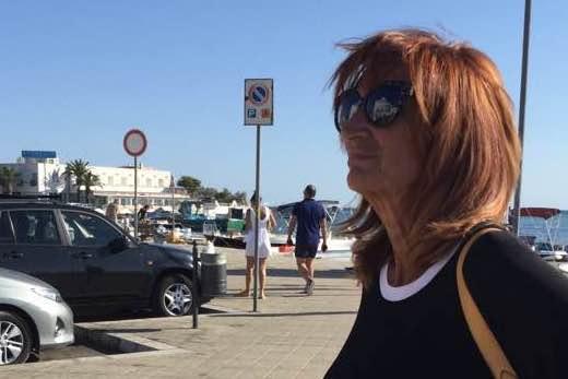 """Processo mafia bianca, il giorno della grande accusatrice Salfa: """"A Guidonia c'era un sistema"""""""