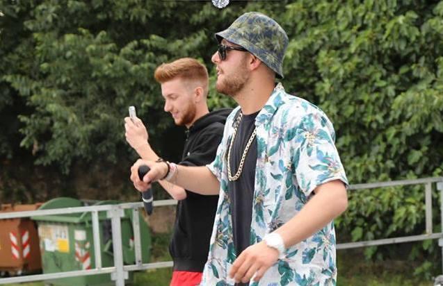 """Guidonia, il giovane Simone Cavina """"Monkey"""" racconta il suo hip-hop: """"Prendo in giro tutti, anche me stesso"""""""