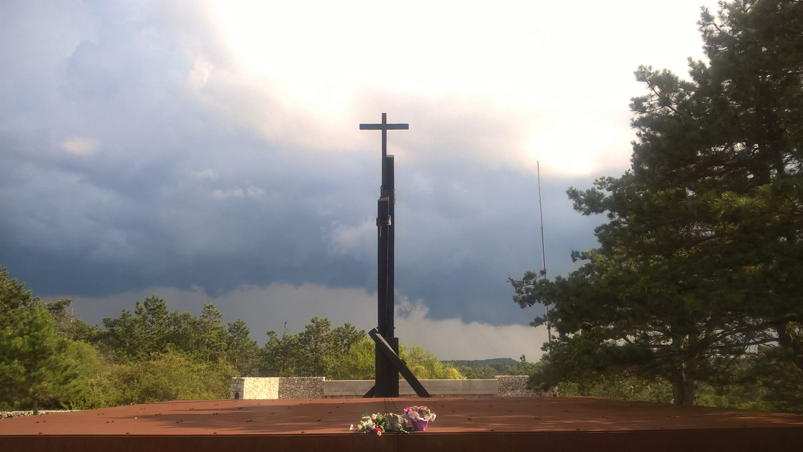 Mentana, l'amministrazione commemora le vittime delle foibe nel Giorno del ricordo