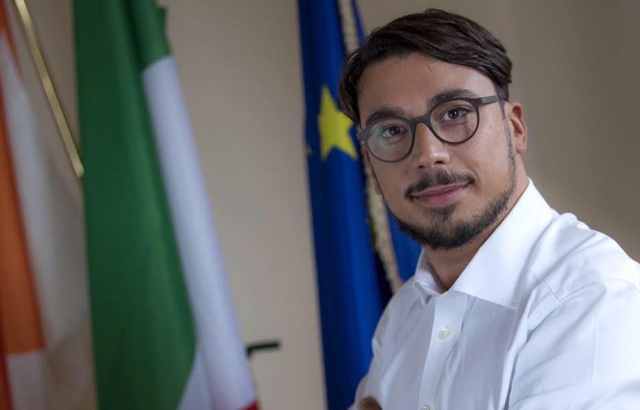 """Guidonia, Pozzi: """"Vietando le luminarie, il Comune colpisce l'identità della città e spegne il Natale"""""""