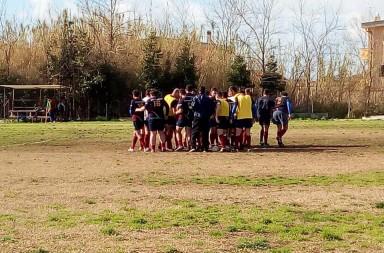 Tivoli Rugby 2