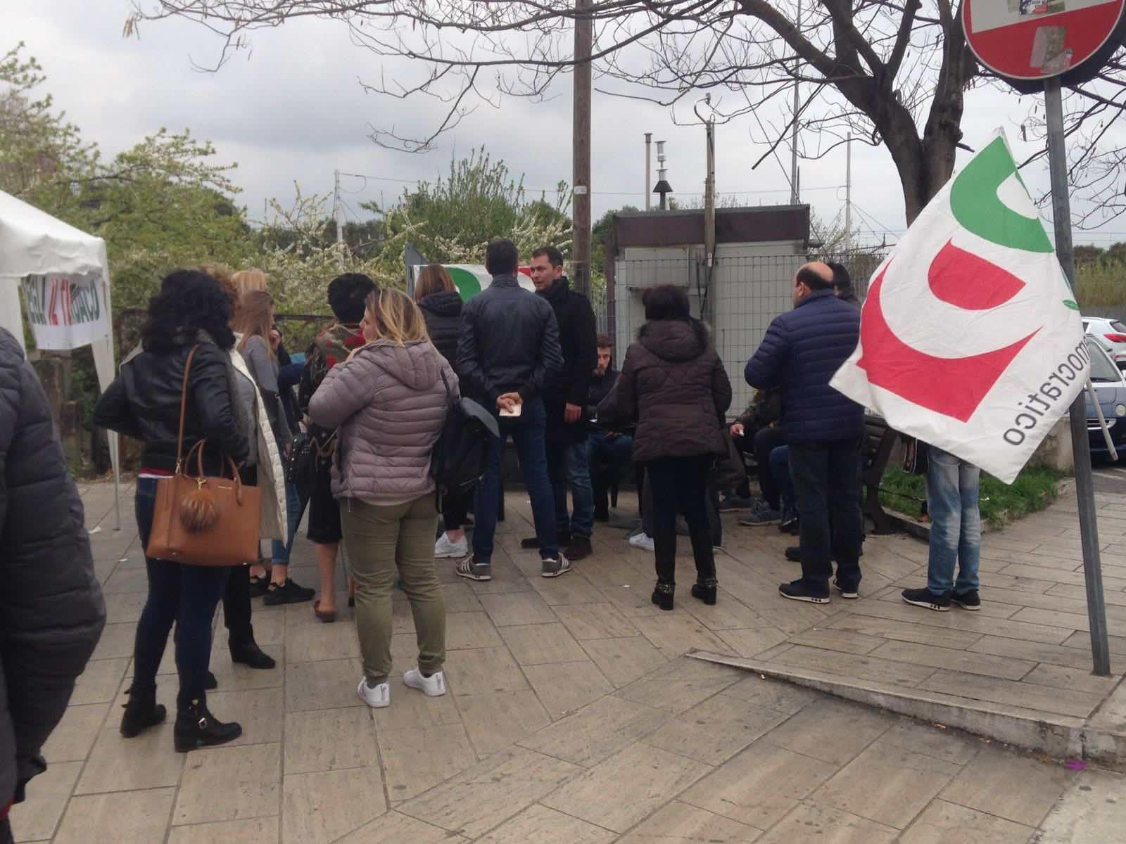 Guidonia e Fonte Nuova, primarie Pd spostate al 9 aprile: verifiche più lunghe sugli iscritti