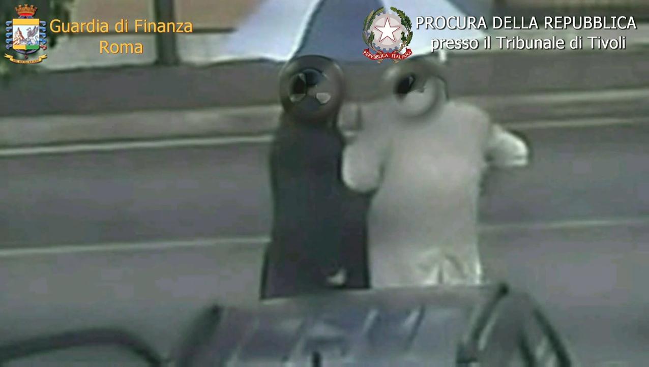 Sistema Guidonia, il processo alla mafia bianca: il primo testimone. Ma Salfa slitta
