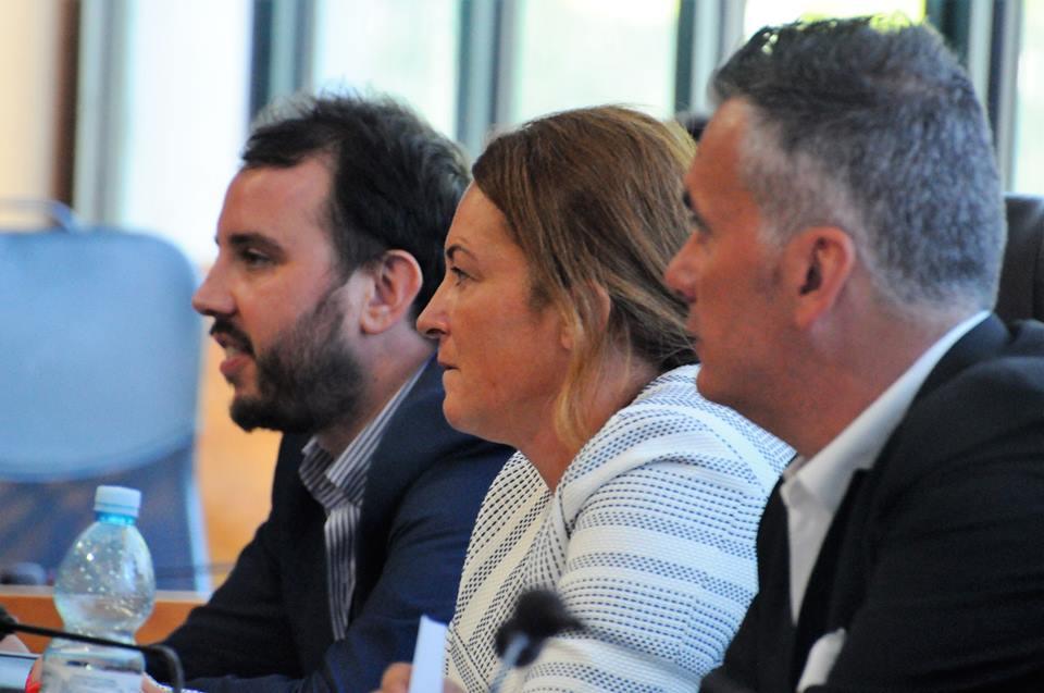 Guidonia, scoppia il caso De Dominicis: l'uscita dal Pd sempre più vicina