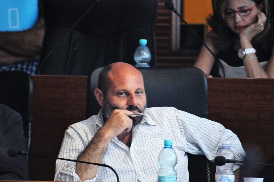 """Guidonia, Russo: """"Non vogliamo chiudere le cave. Non possiamo interferire sul dirigente ma la nostra linea è chiara"""""""