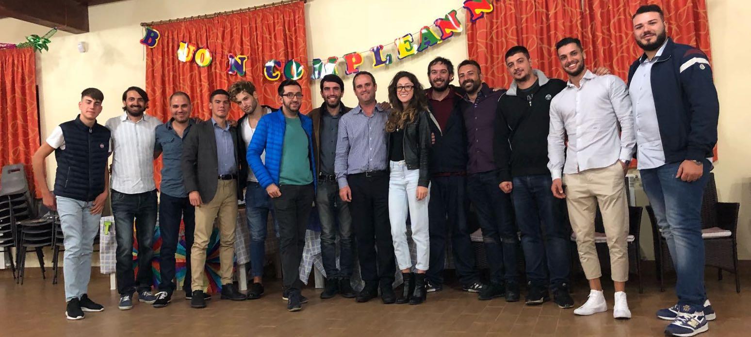 """Bufera Forza Italia, Caponera e De Santis: """"I giovani esclusi dalle scelte, amareggiati"""""""