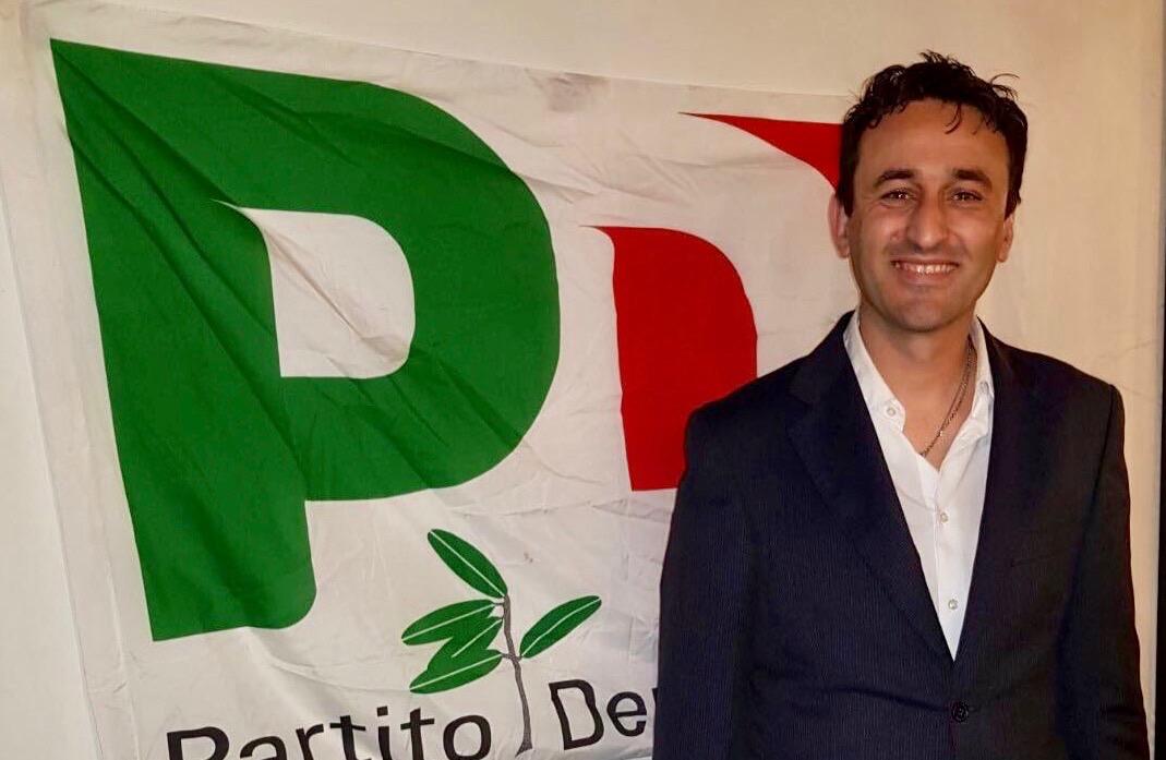 """Guidonia, si dimette il segretario del Pd: """"Serve un percorso nuovo"""""""