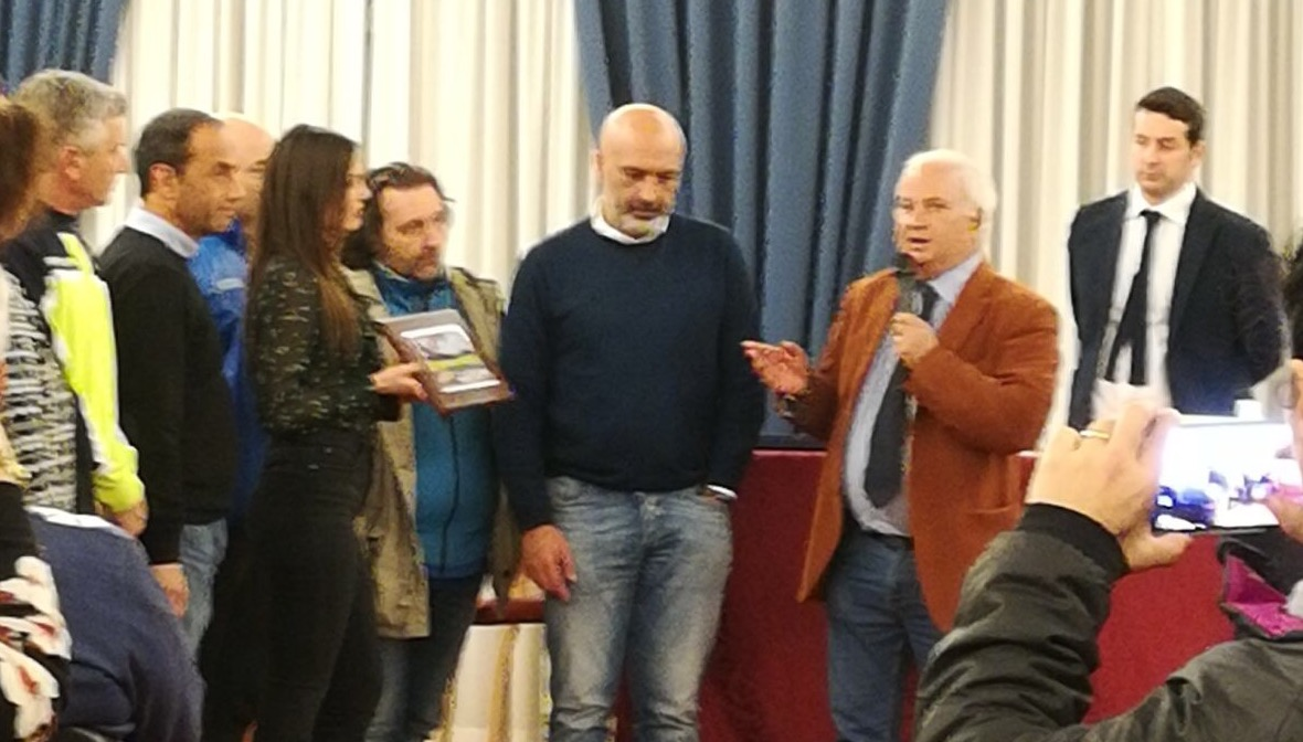 Regionali Lazio, Pirozzi a Tivoli fa il boom: c'è tutto il polo civico di Cerroni. E nel Pd spunta la candidatura di Ferro