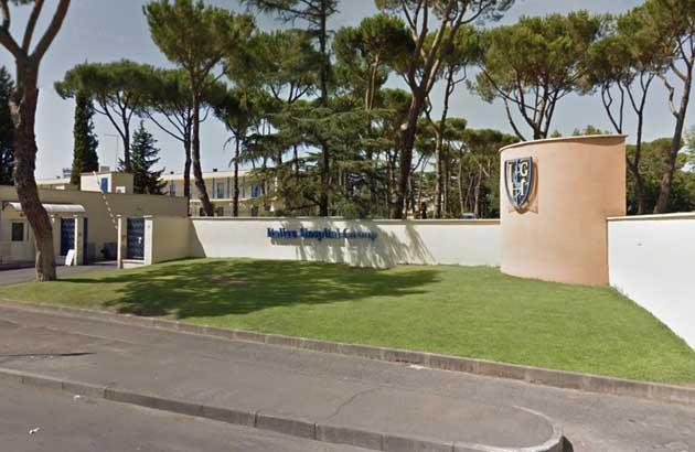 Ihg chiude il Padiglione Covid, tornano a Guidonia i pazienti trasferiti a Roma