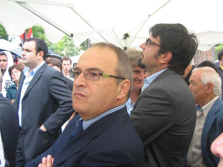 Elezioni, Lucherini in pista per il Senato e senza paracadute nel collegio Guidonia Rieti