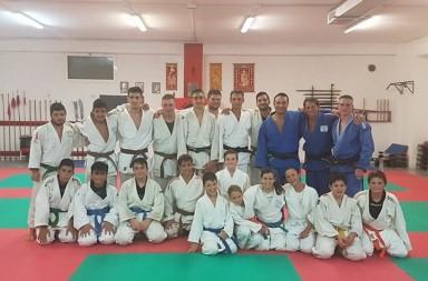Ragazzi Judo