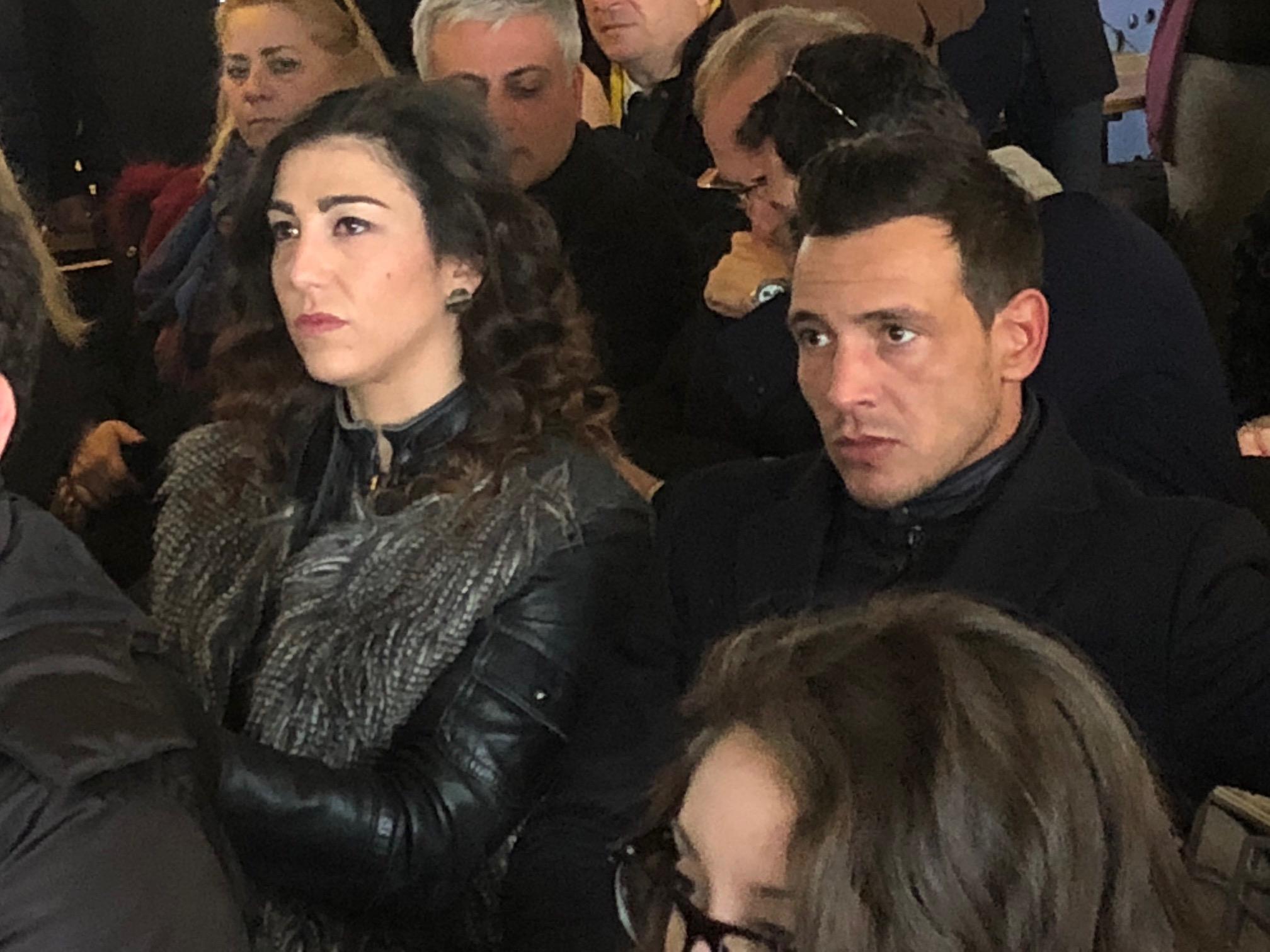"""Guidonia, Messa e Cacioni nella Lega: addio a FdI e alla politica dei """"salotti buoni"""""""