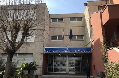 Liceo Majorana(1)