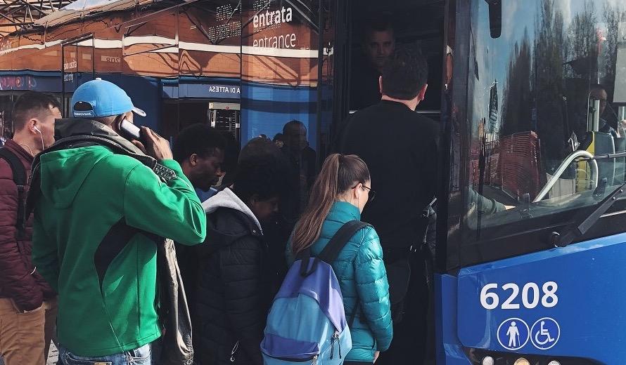 Cotral, è on line l'orario scolastico dei bus regionali. Più 700 corse