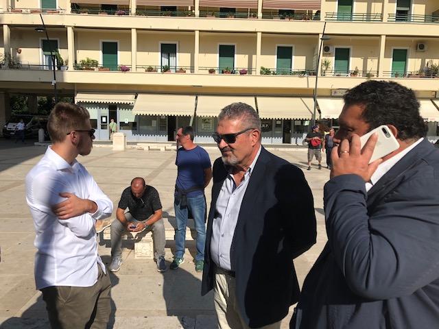 """Guidonia, Massini: """"Se Barbet vuole chiudere le cave si aspetti la rivolta"""""""