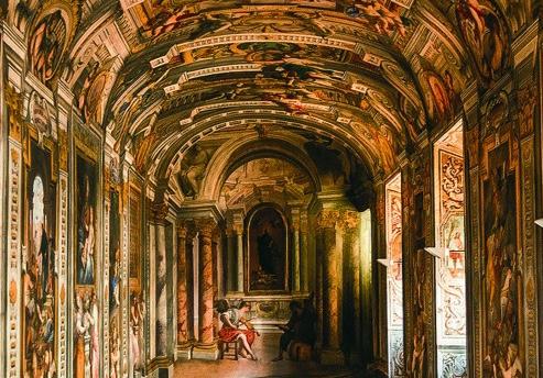 Palazzi romani a porte aperte: fino al 30 novembre il tour alla scoperta degli edifici della Capitale