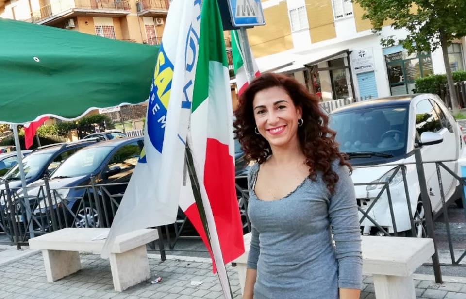 """Le leghista Cacioni: """"Guidonia è senza un sindaco, emergenza in tutti i settori"""""""