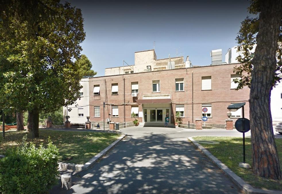 L'ospedale di Palestrina apre le sue porte alle future mamme, papà e familiari