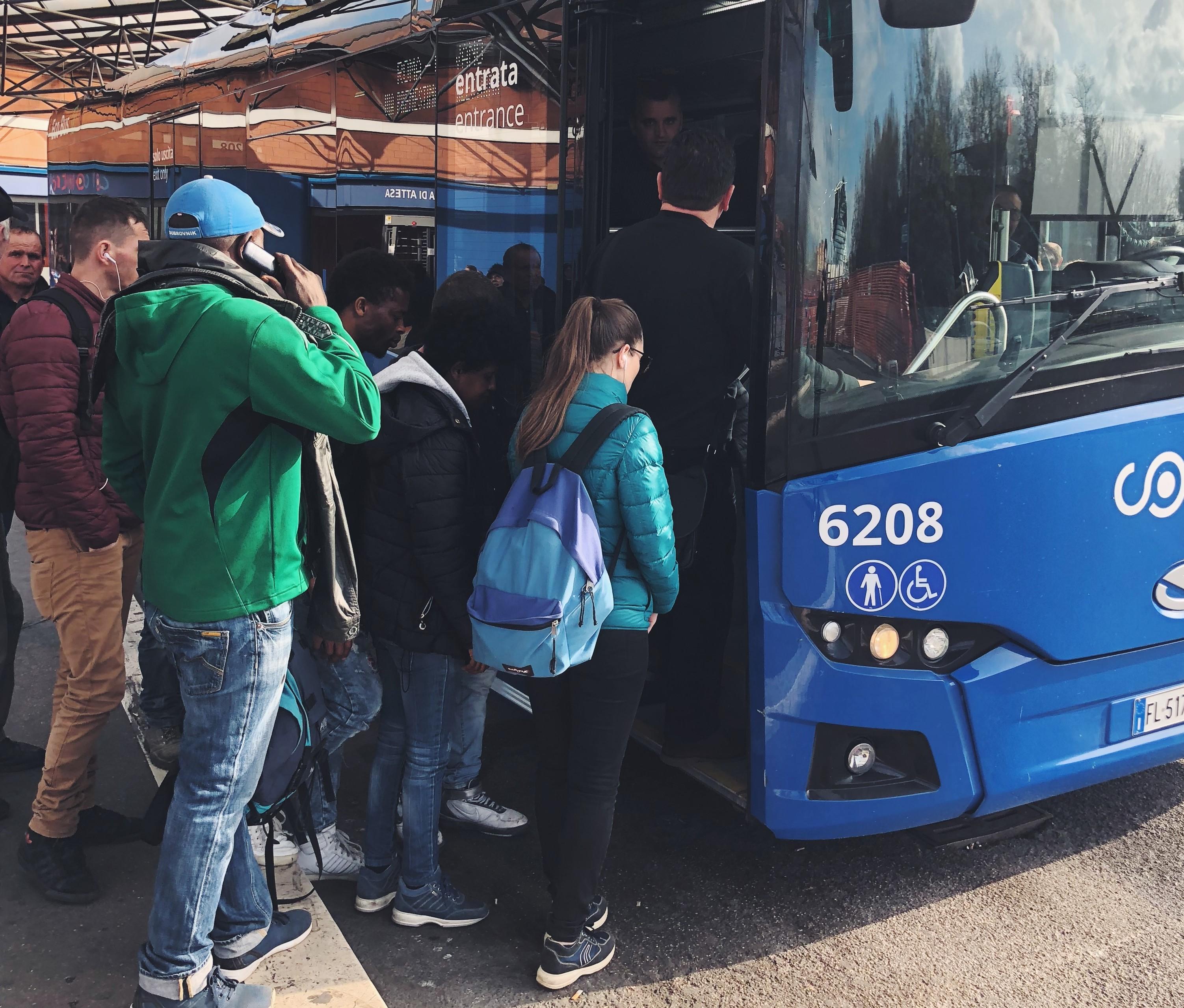 Cotral, più corse scuola con bus integrativi. Via al bando