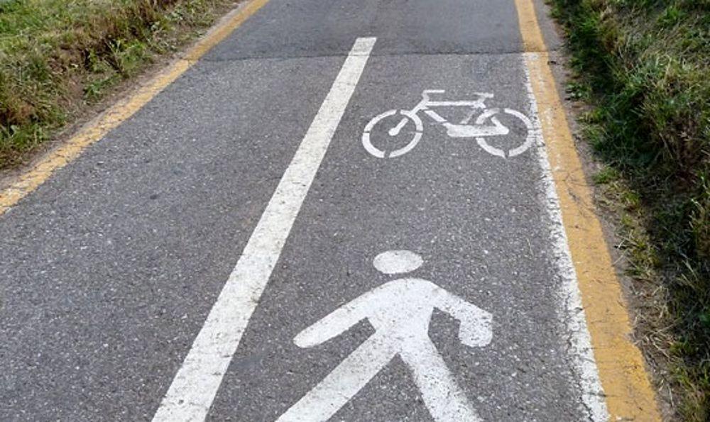 Pista ciclabile tra Tor Lupara e Santa Lucia: tre chilometri green - Dentro Magazine