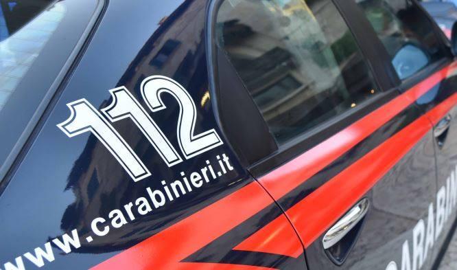 Castel Madama, festa di compleanno bloccata dai carabinieri: 20 ragazzi multati