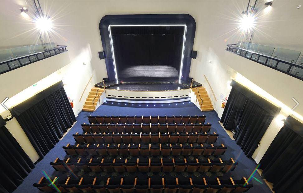 Il Berretto a Sonagli di Pirandello per la nuova stagione teatrale di Guidonia