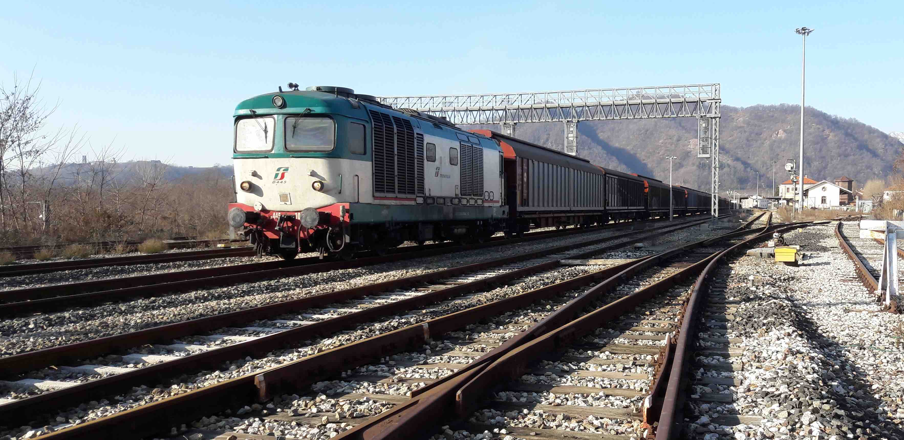 Treni Lazio, oltre 51mila passeggeri per ripartenza scuole