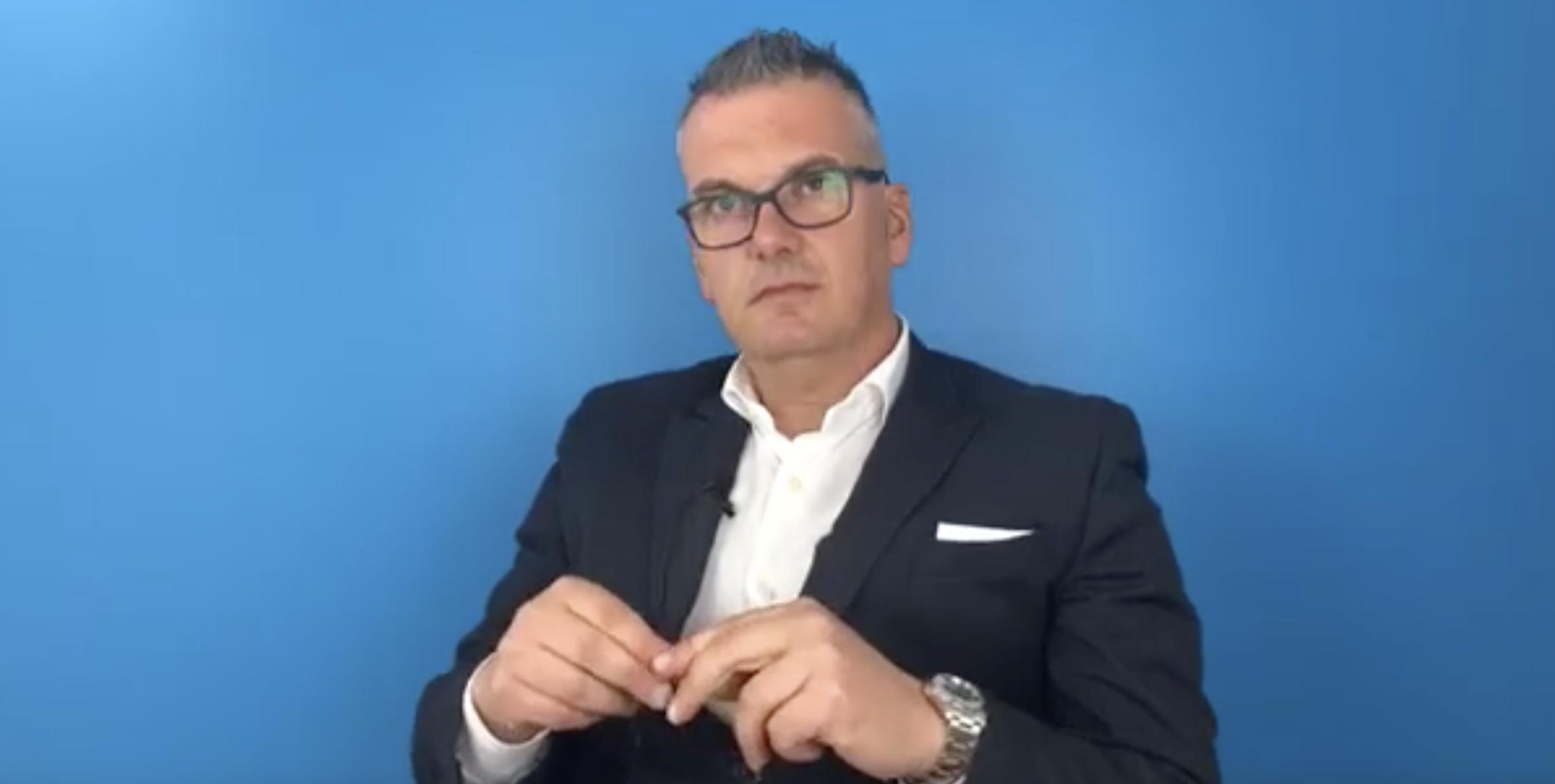 VIDEO – Guglielmo su Ryder Cup e il futuro del Pd